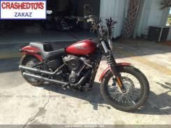Harley-Davidson. исправен, птс, без пробега. Под заказ