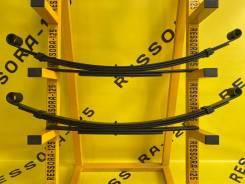 Рессоры новые задние для Ниссан Ванет / Nissan Vanette