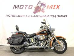 Harley-Davidson Heritage Softail Classic FLSTC. 1 580куб. см., исправен, птс, с пробегом