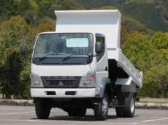 Mitsubishi Fuso Canter. Самосвал 4WD Мостовой с ПТС!, 4 890куб. см., 3 000кг., 4x4. Под заказ