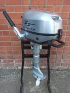 Лодочный мотор Sharmax SMF 5 HS