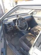 Mitsubishi Space Wagon, 1990