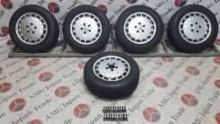 Комплект дисков R15 Mercedes-Benz