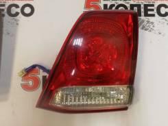 Задний фонарь правый в багажник Toyota Land Cruiser (J200) 07-12 год