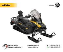 BRP Ski-Doo Expedition LE 900 TURBO