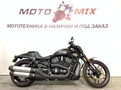 Harley-Davidson Night Rod Special VRSCDX, 2014