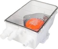 Бак откачки воды из душа 750 GPH, 12 В, SeaFlo