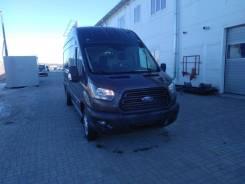Ford Transit Van. Ford Transit Фургон цельметаллический 350E L4, 2 200куб. см., 2 000кг., 4x2