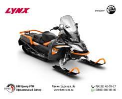 BRP LYNX 69 RANGER 900 ACE (650W) ES 2021