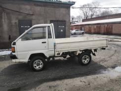 Toyota Lite Ace Truck. Продам отличный грузовик 4WD, 1 800куб. см., 1 000кг., 4x4