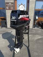 Лодочный мотор Mercury 30