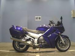 Yamaha FJR 1300, 2004