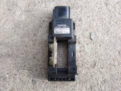 Блок управления зарядкой аккумулятора Toyota
