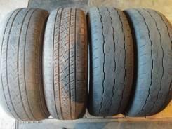 Bridgestone. летние, 2009 год, б/у, износ 70%
