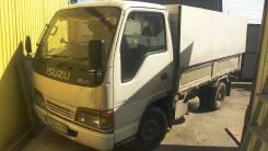 Isuzu Elf. Продам грузовик Isuzu elf, 3 600куб. см., 2 000кг., 4x2