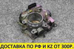 Заслонка дроссельная Honda Accord CL9 K24A [16400-RBB-J02]