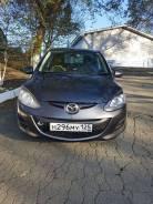 Аренда Mazda Demio 2013г. 900р в сутки. С возможностью выкупа