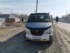 ГАЗ 3310, 2011