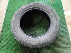 Dunlop DSX-2. зимние, без шипов, б/у, износ 50%