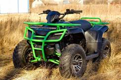 Квадроцикл IRBIS ATV150 150см3 с ПСМ!, 2020