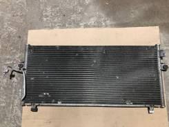 Радиатор кондиционера контрактный Nissan Bluebird