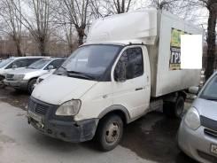 ГАЗ ГАЗель. Продаем Газель с работой, 2 700куб. см., 1 500кг., 4x2