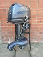 Лодочный мотор Mikatsu M 30 FHS водомёт