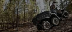 BRP Outlander MAX 6X6 1000 PRO NORDIC T3, 2020