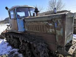 ПТЗ ДТ-75М Казахстан, 1986