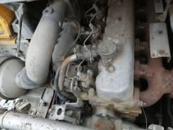 Продам мотор FE6 в сбое с МКПП и без 250 тр