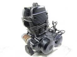 Контрактный двигатель Yamaha TW200 G315E из Японии