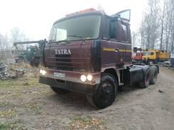 Tatra T815, 1990