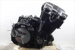 Контрактный двигатель Yamaha XJR1200 (FJ1200) 4CC, 4KG из Японии