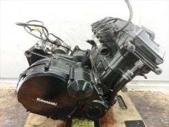 Контрактный двигатель Kawasaki ZZR1100 ZXT10CE из Японии