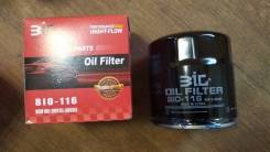 Фильтр масляный BIO116