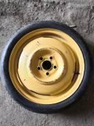 Запасное колесо (банан) R16 5*100