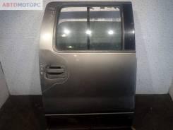 Дверь задняя правая Ford F 150 2004 (Пикап)