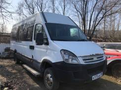 Iveco Daily. Iveco daily, 18 мест
