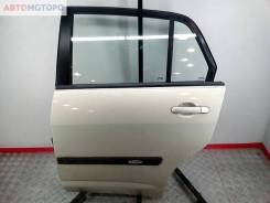 Дверь задняя левая Nissan Tiida (C11) (2004-2014) 2010 (Седан)