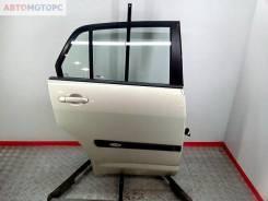 Дверь задняя правая Nissan Tiida (C11) (2004-2014) 2010 (Седан)
