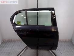 Дверь задняя правая Skoda Superb (3T) (2008-2015) 2010 (Седан)