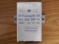 Блок управления круиз контроля Audi A8
