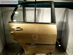 Дверь задняя правая Nissan Tiida (C11) 2009 (Седан)