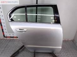 Дверь задняя правая Skoda Superb (3T) (2008-2015) 2009 (Седан)