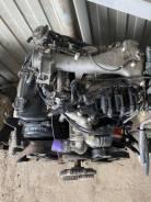 Двигатель Mitsubishi Montero 3 6g74