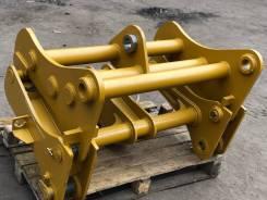 Быстросъем (квик-каплер) для фронтального погрузчика XGMA XG935H