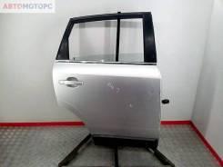Дверь задняя правая Opel Antara (L07) 2008 (Внедорожник 5дв)
