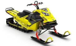 BRP Ski-Doo SUMMIT X EXPERT 154 850 E-TEC TURBO SHOT 2021, 2020