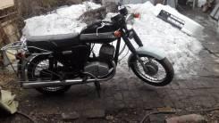 Ява 350-634, 1984