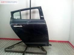 Дверь задняя правая Renault Megane 3 2009 (Хетчбэк 5дв. )